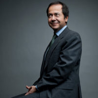 How Famous Hedge Fund Manager John Paulson Put PR On The Map While Saving Billions In Taxes