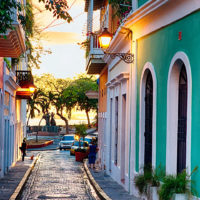 Location Spotlight Series: Old San Juan